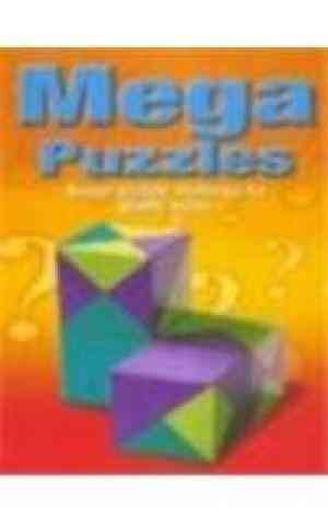 Buy Mega Puzzles by Bram Stoker online in india - Bookchor | 9780752577883
