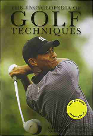 Buy Encyclopedia of Golf Techniques by Parragon Books online in india - Bookchor | 9781405419864