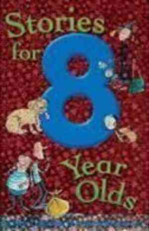 Buy Stories for 8 Year Olds by Butterfield Moira online in india - Bookchor | 9781405447249