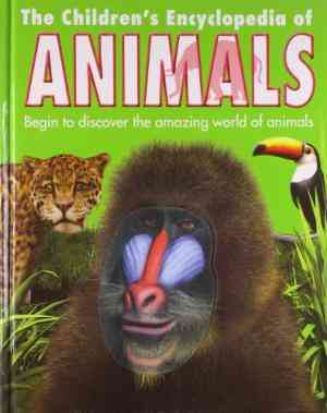 Buy Childrens Encyclopedia Of Animals by Hannah Montana online in india - Bookchor   9781445407401