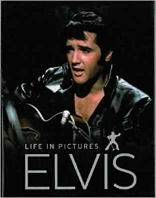 Buy Elvis by Hannah Montana online in india - Bookchor | 9781445424583