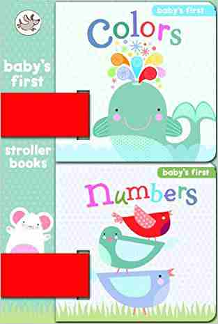 Buy Little Learners   Colours and Numbers: Babys First Buggy Bo by Little Learners online in india - Bookchor   9781445469850