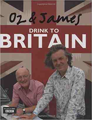 Buy Oz & James Drink to Britain by Oz Clarke online in india - Bookchor | 9781862058460