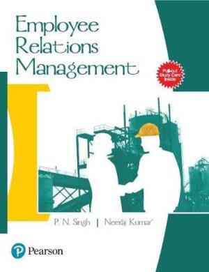Buy Employee Relations Management by Singh/Kumar online in india - Bookchor | 9788131726013