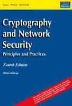 Buy Cryptography And Network Security: Principles And Practices, 4Th Ed. by William Stallings online in india - Bookchor | 9788177587746