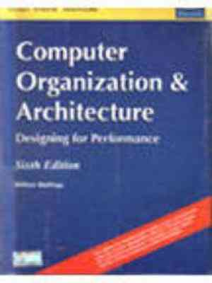 Buy Computer Orag & Architecture,7Ed: Designing For Performance by William Stallings online in india - Bookchor | 9788177589931