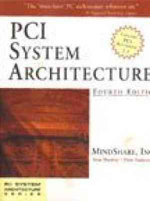 Buy Pci System Architecture by Tom Shanley online in india - Bookchor   9788131701003