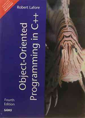 Buy Object Oriented Programming In C++ by Lafore online in india - Bookchor | 9788131722824