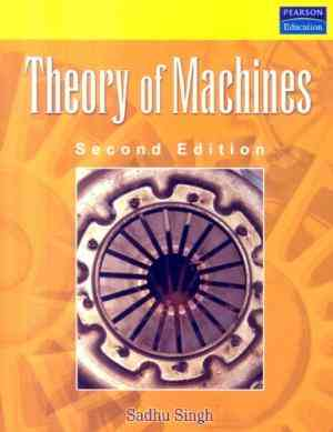 Buy Theory Of Machines by Sadhu Singh online in india - Bookchor | 9788177581270