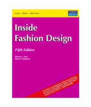 Buy Inside Fashion Design by Tate online in india - Bookchor | 9788131706954