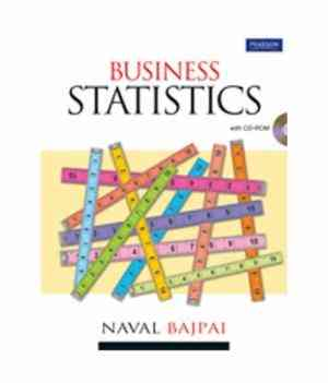 Buy Business Statistics by Bajpai online in india - Bookchor | 9788131726020