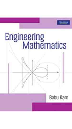 Buy Engineering Mathematics by Babu Ram online in india - Bookchor | 9788131726914