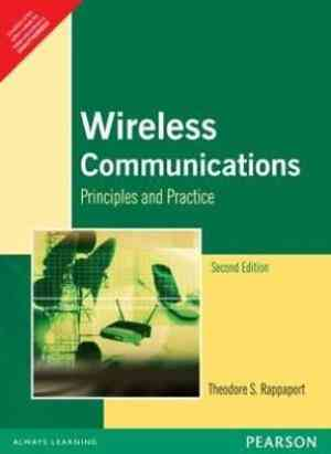Buy Wireless Communications: Principles and Practice by Rappaport online in india - Bookchor | 9788131731864