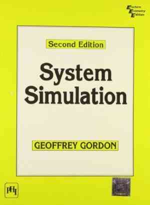 Buy System Simulation by Gordon online in india - Bookchor | 9788120301405