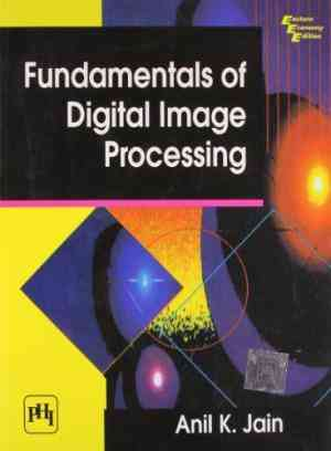 Buy Fundamentals Of Digital Image Processing by Jain A.K online in india - Bookchor   9788120309296