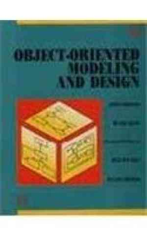 Buy Object Oriented Modeling And Design by Et Al Rumbaugh online in india - Bookchor   9788120310469