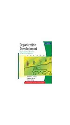 Buy Organization Development, 6E by French online in india - Bookchor   9788120320437