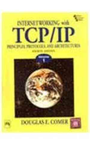 Buy Internetworking With TcpIp, Vol I, 4E by Stevens online in india - Bookchor   9788120320659
