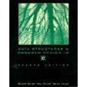 Buy Data Structures & Program Design In C, 2E by Kruse online in india - Bookchor | 9788120320970