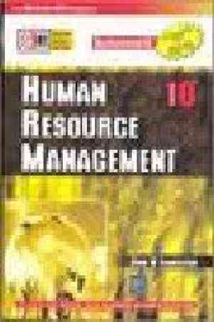 Buy Human Resource Management, 11E by Gary Dessler online in india - Bookchor   9788120334434