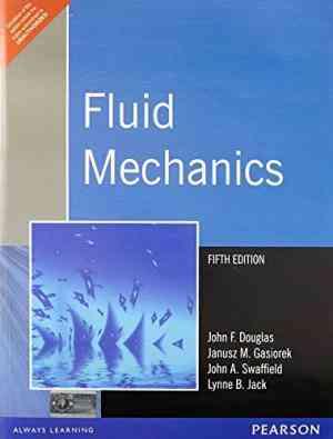 Buy Fluid Mechanics by Douglas online in india - Bookchor | 9788131721407
