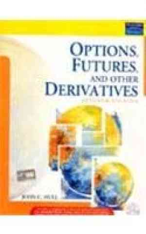 Buy Options,Futures & Other Derivatives WCd by John C. Hull online in india - Bookchor   9788131725450