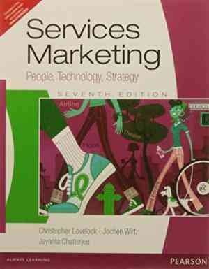 Buy Services Marketing People, Technology, Strategy by Lovelock / Chatterjee online in india - Bookchor | 9788131759394
