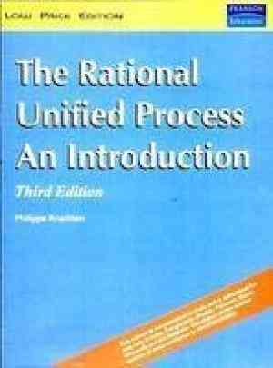Buy The Rational Unified Process by Philippe Kruchten online in india - Bookchor | 9788177586930