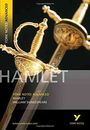 Buy Hamlet: York Notes Advanced by William Shakespeare online in india - Bookchor   9780582784284