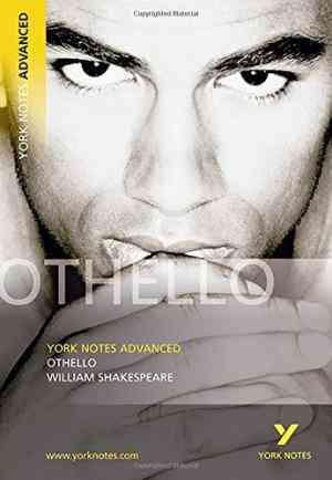 Buy Othello by William Shakespeare online in india - Bookchor   9780582784314