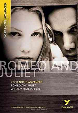 Buy Romeo and Juliet: York Notes Advanced by William Shakespeare online in india - Bookchor | 9780582823075