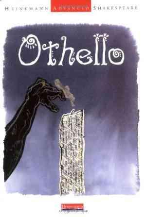 Buy Heinemann Advanced Shakespeare: Othello by MR William Shakespeare online in india - Bookchor   9780435193058