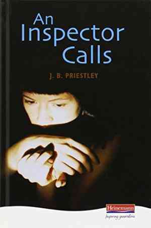 Buy Inspector Calls by J.B Priestley online in india - Bookchor | 9780435232825