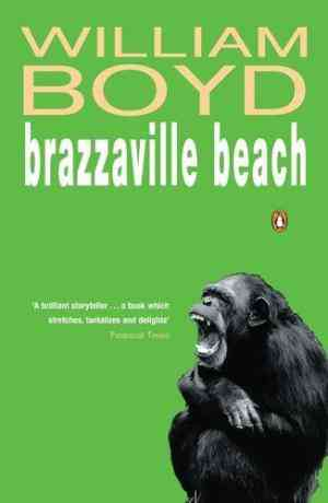 Buy Brazzaville Beach by William Boyd online in india - Bookchor | 9780140146585