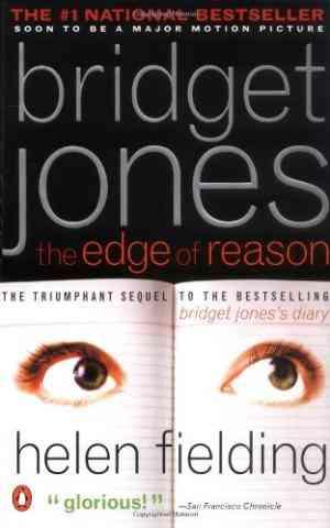 Buy Bridget Jones: the Edge of Reason by Helen Fielding online in india - Bookchor   9780140298475