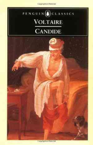Buy Candide: Or Optimism by Voltaire online in india - Bookchor | 9780140440041