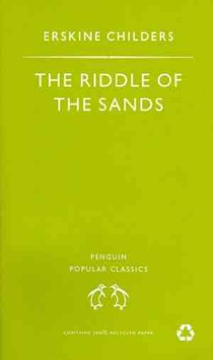 Buy Riddle Of The Sands by Erskine Childers online in india - Bookchor | 9780140621433
