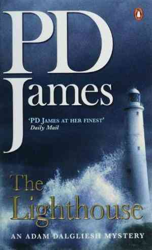 Buy The Lighthouse by P D James online in india - Bookchor | 9780141025100