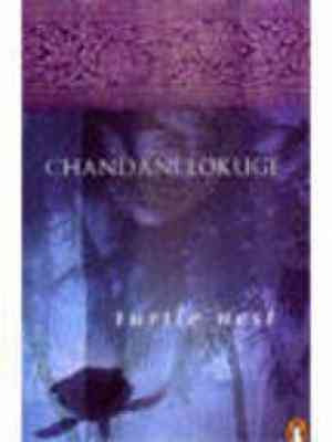 Buy Turtle Nest by Chandani Lokuge online in india - Bookchor | 9780143031192