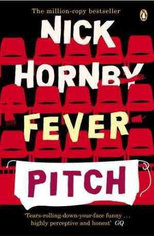 Buy Fever Pitch by Nick Hornby online in india - Bookchor | 9780140293449