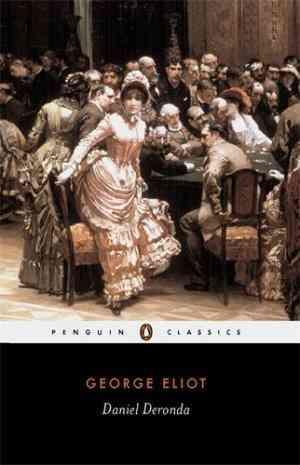 Buy Daniel Deronda by George Eliot online in india - Bookchor | 9780140434279