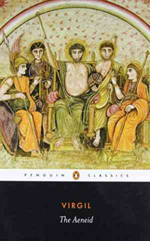 Buy The Aeneid by Virgil online in india - Bookchor   9780140440515