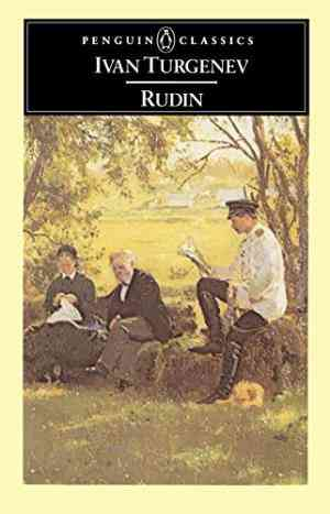 Buy Rudin by Ivan Turgenev online in india - Bookchor | 9780140443042