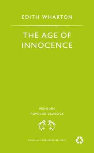 Buy Age of Innocence by Edith Wharton online in india - Bookchor | 9780140622058