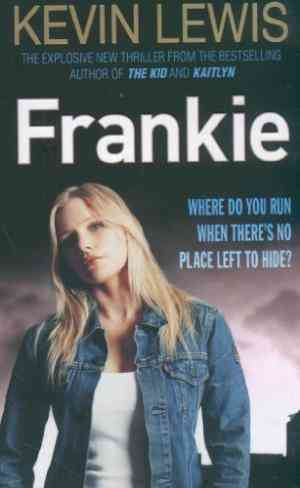 Buy Frankie by Kevin Lewis online in india - Bookchor   9780141021317