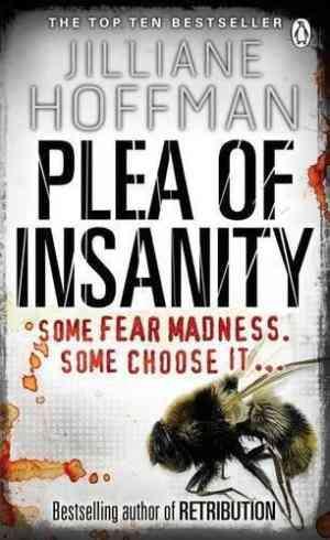 Buy Plea of Insanity by Jilliane Hoffman online in india - Bookchor | 9780141024592