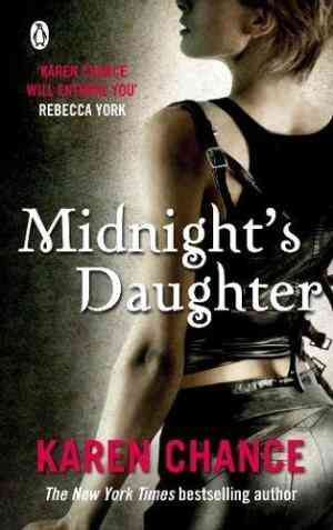 Buy Midnights Daughter by Karen Chance online in india - Bookchor | 9780141039510