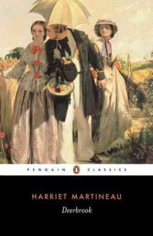 Buy Deerbrook by Harriet Martineau online in india - Bookchor   9780141439396