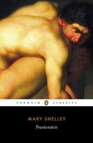Buy Frankenstein by Mary Shelley online in india - Bookchor   9780141439471