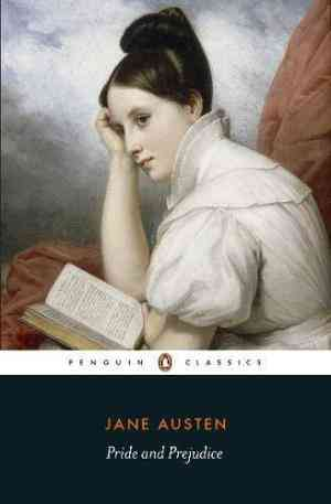 Buy Pride and Prejudice by Jane Austen online in india - Bookchor | 9780141439518
